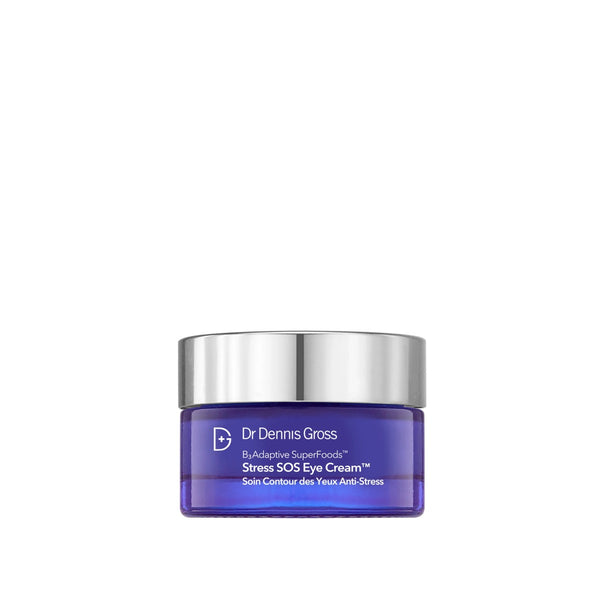 B³Adaptive Superfoods Anti Stress  SOS Eye Cream