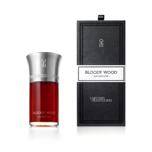 Bloody Wood Eau de Parfum