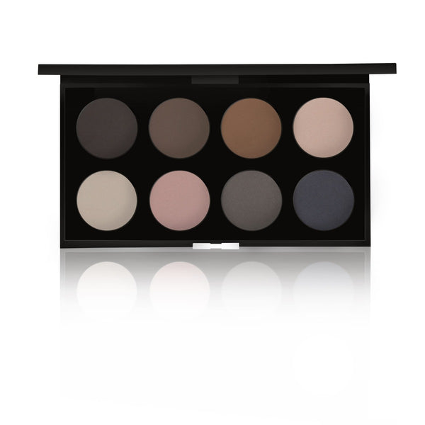 Basic Matte Eyeshadow Palette