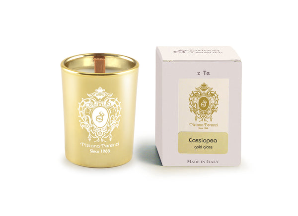 Air Therapy Candle Cassiopea