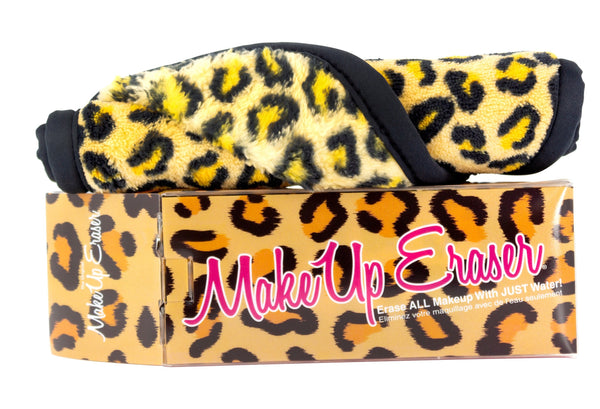 Make-Up Eraser Cheetah