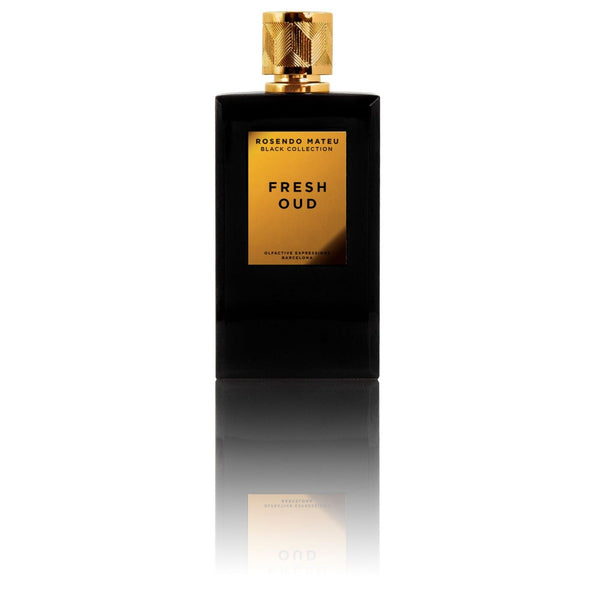Black Collection Fresh Oud Eau de Parfum