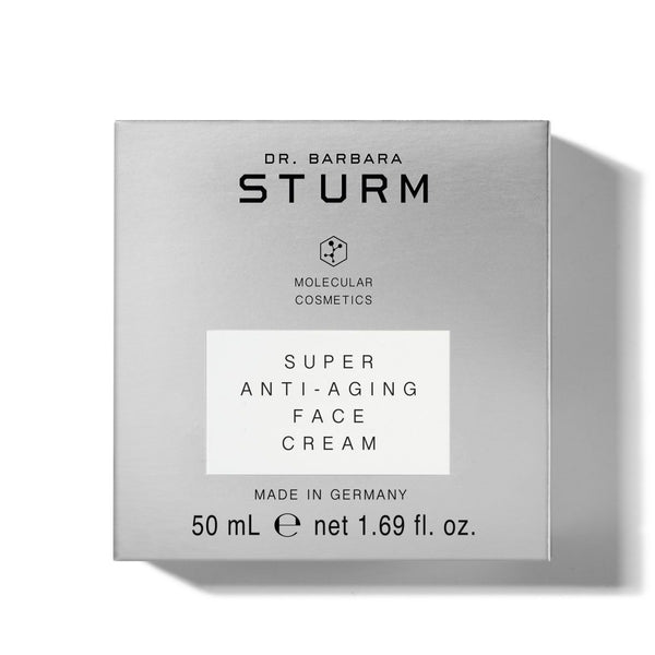 Super Anti - Aging Face Cream