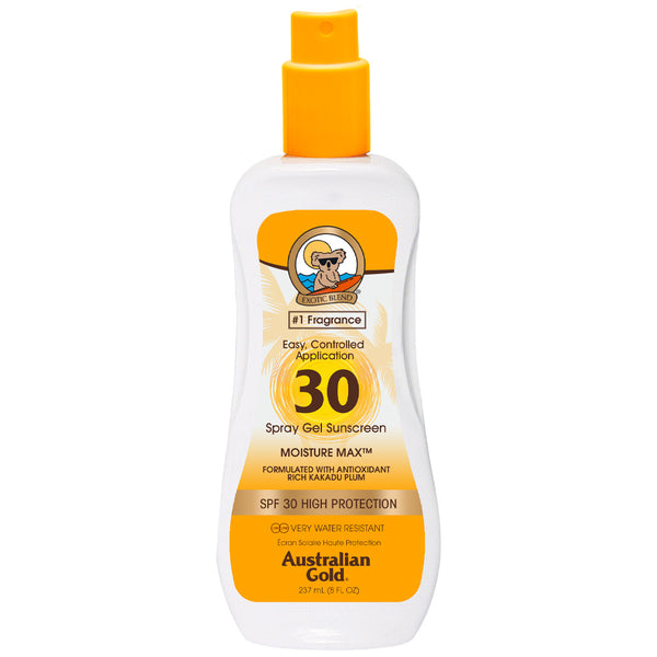 Gel Spray Moisture LSF 30
