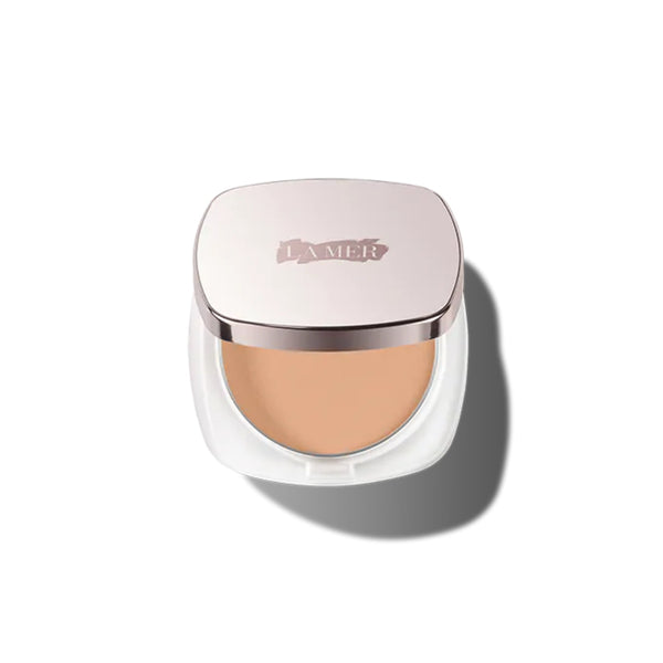 The Sheer Pressed Powder 42 Medium Deep