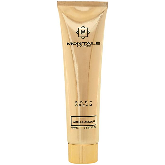 Vanille Absolue Bodycream