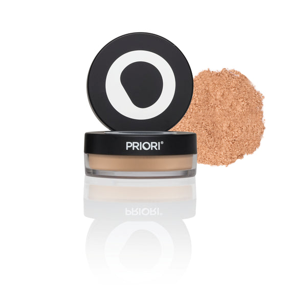 Mineral Powder LSF25 Shade 4