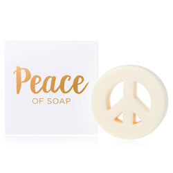 Peace of Soap