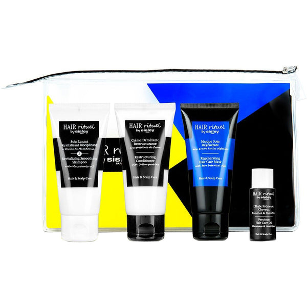 Hair Rituel Kit Smooth & Shine 3 Artikel