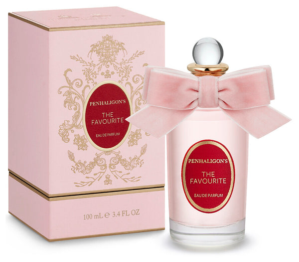 The Favourite Eau de Parfum Spray