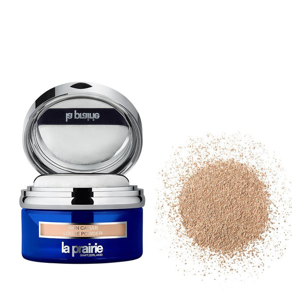 Skin Caviar Loose Powder Translucent 3