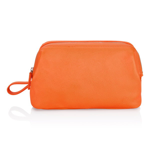 Valet Bag Deluxe orange