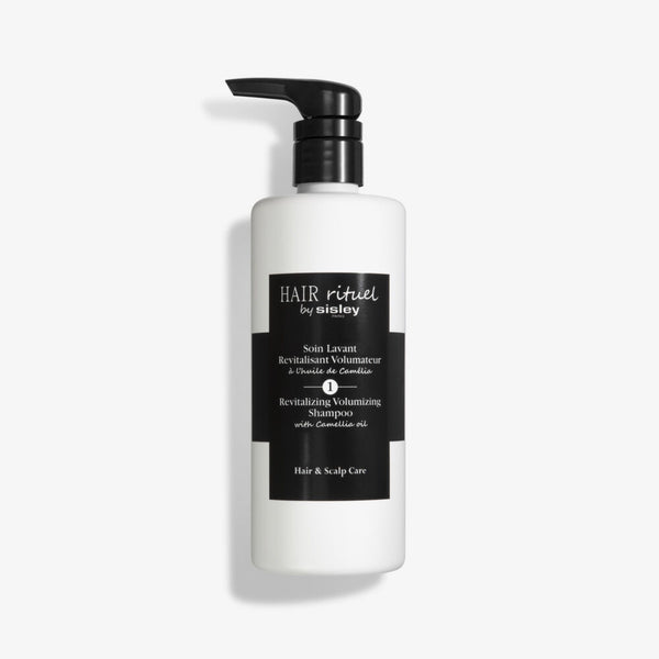 Hair Rituel Soin Lavant Revitalising Voluminizing