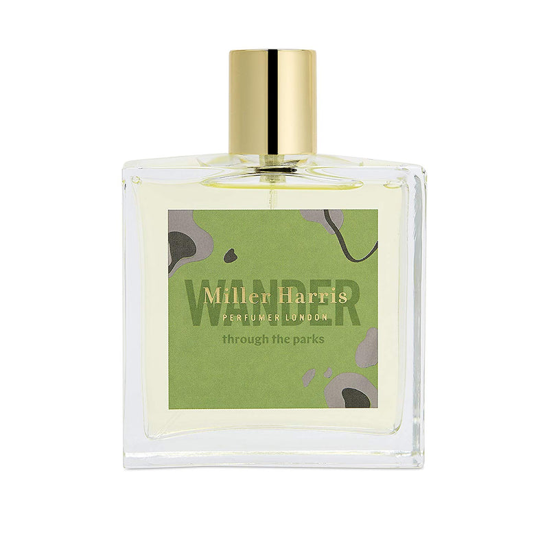 Wander trough the Parks Eau de Parfum