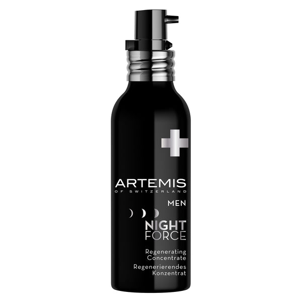 Men Night Force Regenerating Concentrate