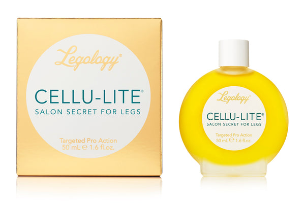 Cellu-Lite Salon Secret Oil