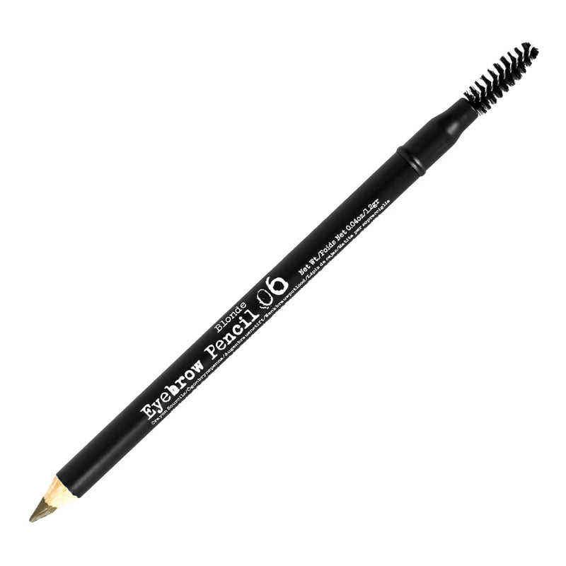 Eyebrow Pencil 06 Golden Brown