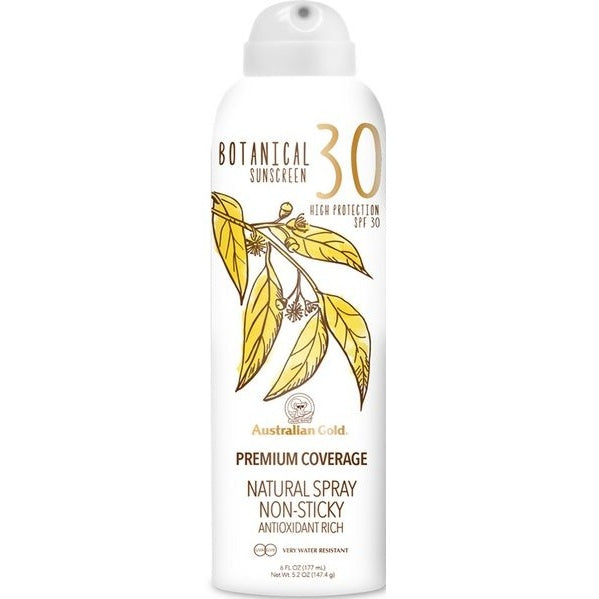 Botanical Natural Spray LSF 30