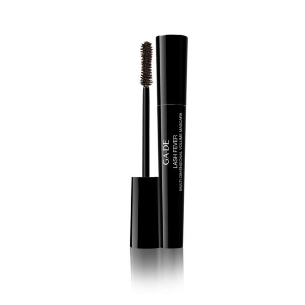 Lash Fever Multi-Dimensional Mascara Brown