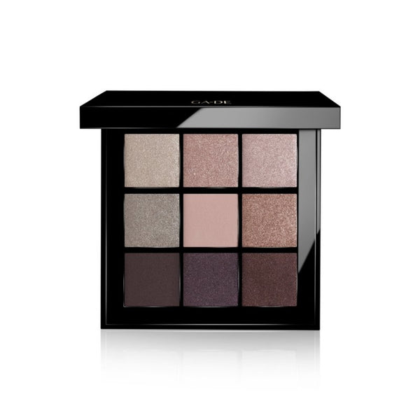 Velveteen Eyeshadow Palette 45 Field of Dreams