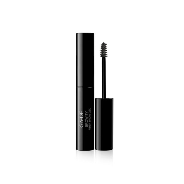Browity Fiber Brow Gel 14 Soft Black