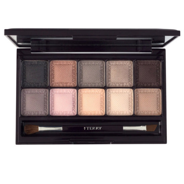 Eye Design Palette Smoky Nude 01