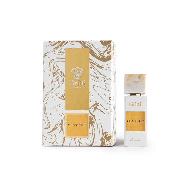 White Collection Chantilly Eau de Parfum