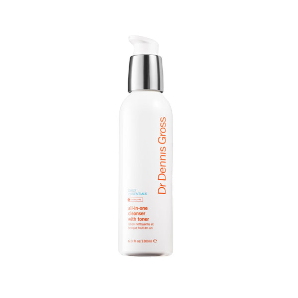 Reinigung All-In-One Cleanser with Toner