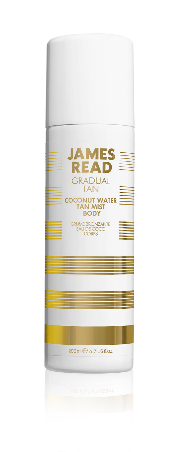 Coconut Water Tan Mist Body