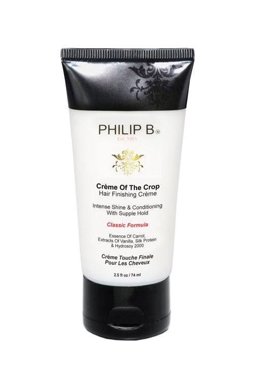 Styling Crème of the Crop Hair Finishing Crème