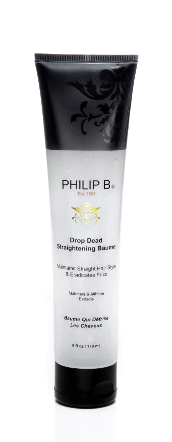 Styling Drop Dead Straightening Baume