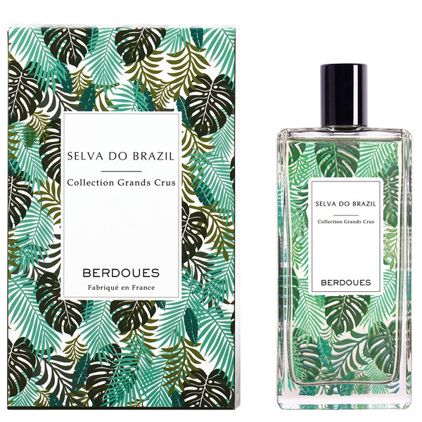 Colognes Grands Crus Selva do Brazil EdC