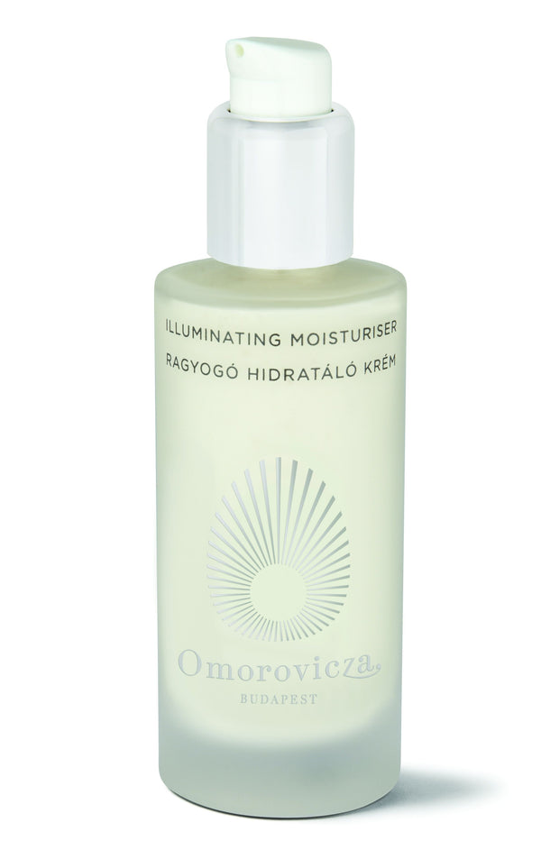 Illuminating Moisturizer