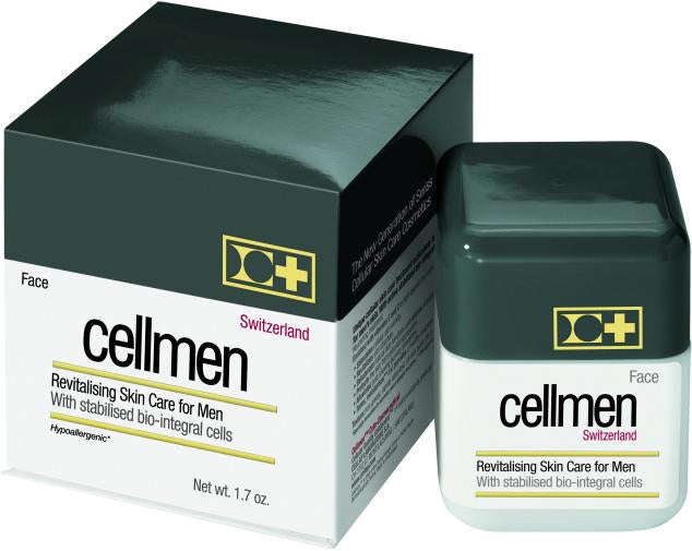 Cellmen Cream Tiegel