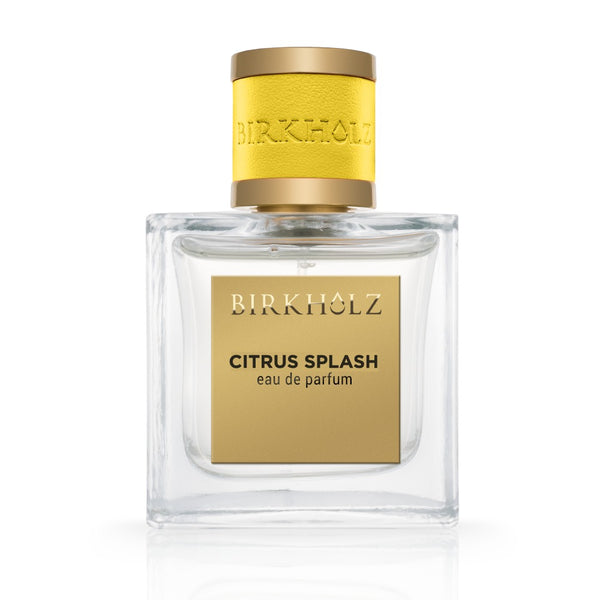 Citrus Splash Eau de Parfum
