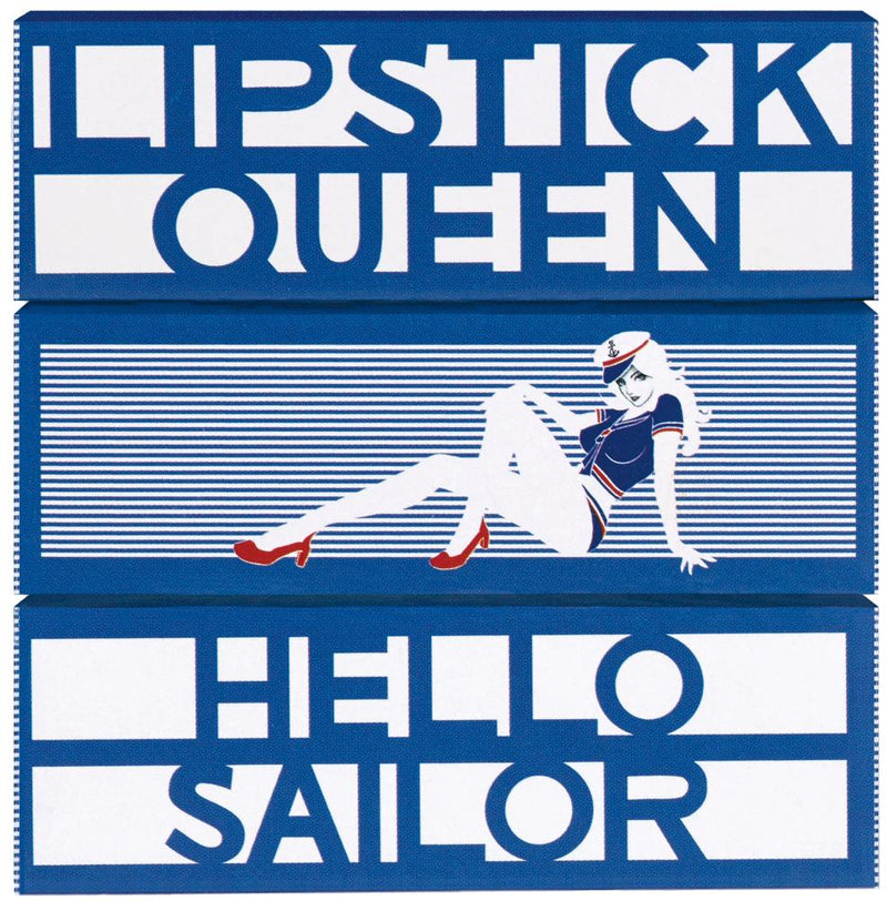 Hello Sailor Lipstick