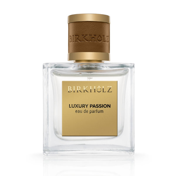 Luxury Passion Eau de Parfum