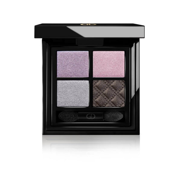Idyllic Soft Satin Eyeshadow Palette 26 Violet Whisper