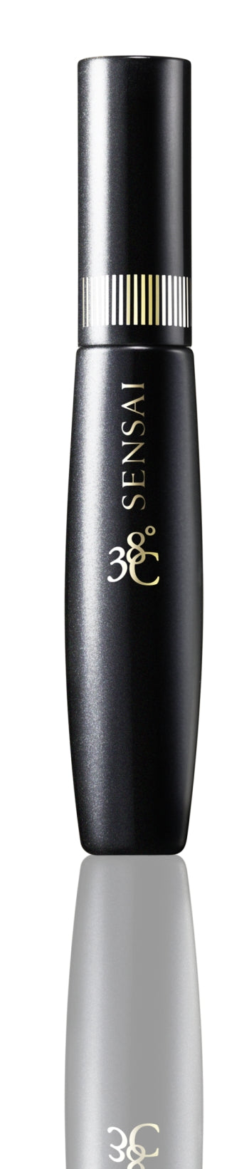 Mascara 38°C Voluminising  MV1 Black