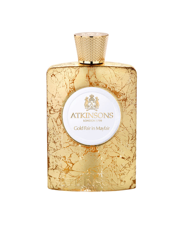 Goldfair in Mayfair Eau de Parfum