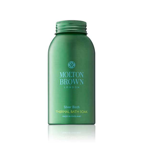 Silver Birch Thermal Bath Soak
