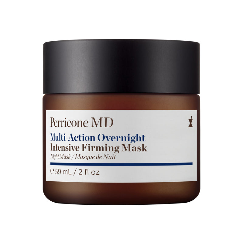Multi-Action Overnight Intensive Firming Mask