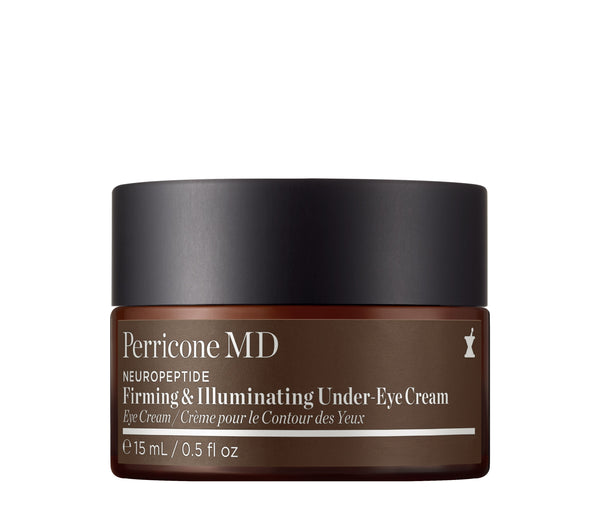 Neuropeptide Firming & Illuminating Under the Eye Cream