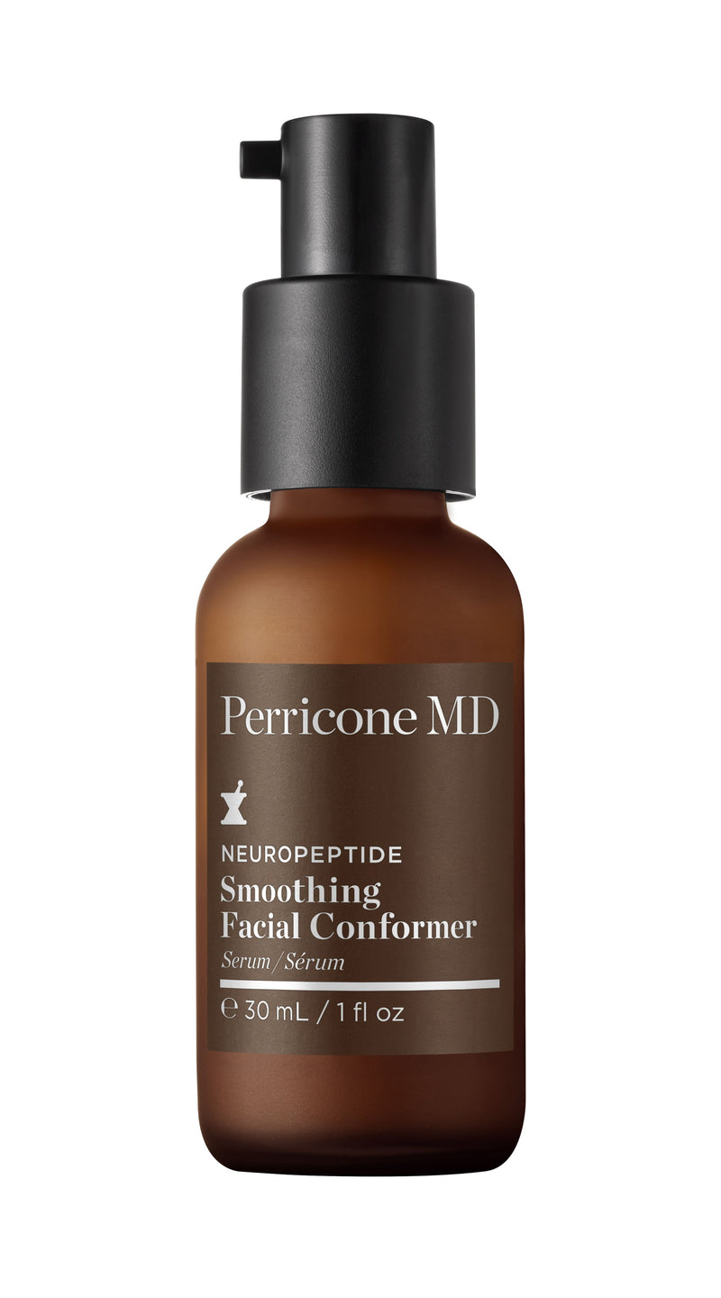 Neuropeptide Smoothing Facial Conformer