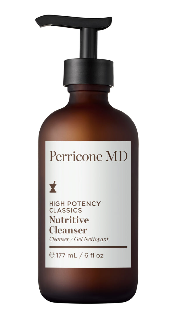 High Potency Nutritive Cleanser