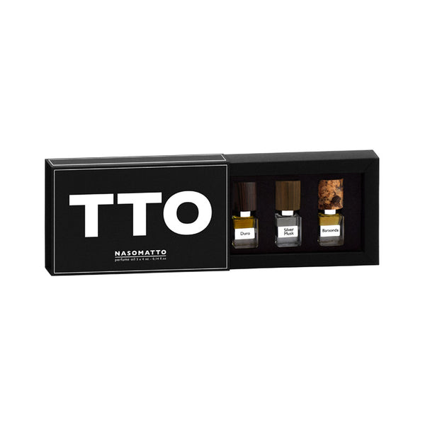 Oil Set TTO