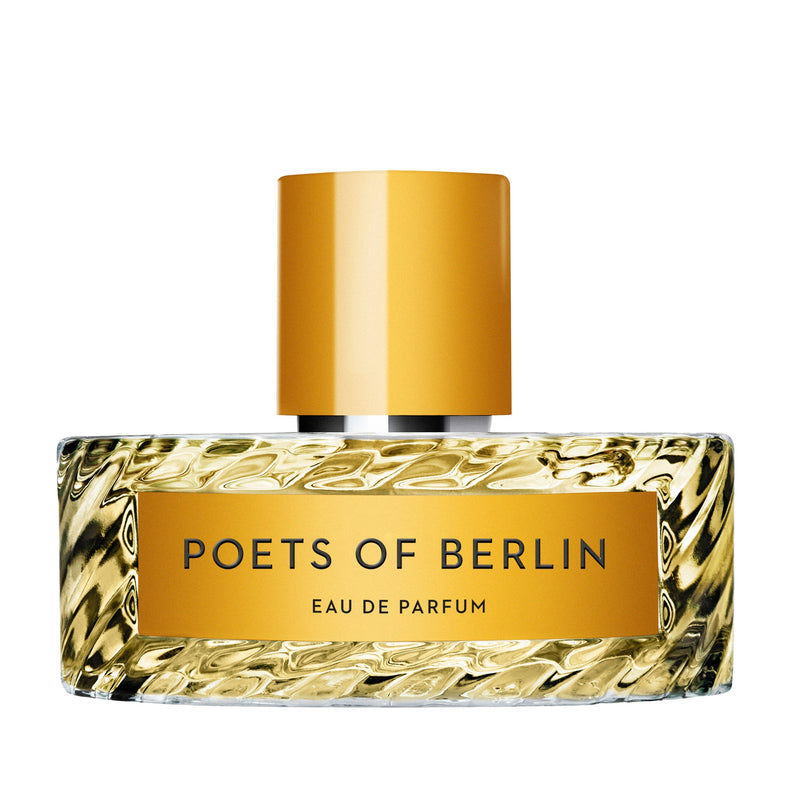 Poets of Berlin Eau de Parfum