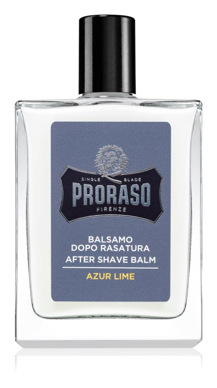 Azur Lime After Shave Balm