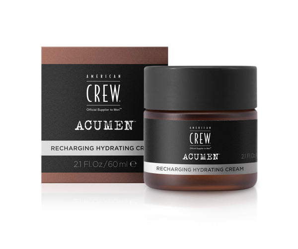 Acumen Recharging Hydrating Cream