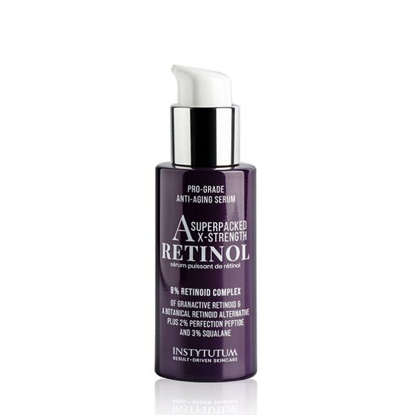 A Superpacked X-Strenght Retinol Serum